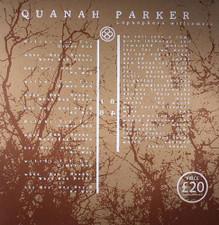 """Quanah Parker - The Gathering - 12"""" Vinyl"""
