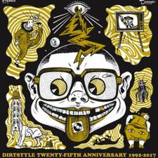 Dirt Style - 25th Anniversary - 2x LP Colored Vinyl
