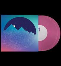 Lefto x Serato - My Friends Make Music Too - 2x LP Colored Vinyl