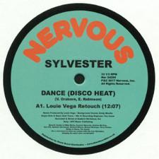 "Sylvester - Dance (Disco Heat) (Louie Vega Re-Touch) - 12"" Vinyl"