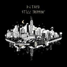 DJ Taye - Still Trippin' - 2x LP Vinyl