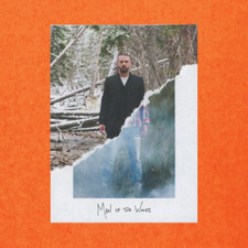Justin Timberlake - Man Of The Woods - 2x LP Vinyl