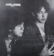 The Cure - World War (Rare Demos) - LP Vinyl