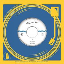 "Kou Keri Kou - Canto Negro / Cerbatana - 7"" Vinyl"