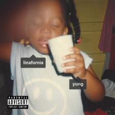 Linafornia - Yung - LP Colored Vinyl