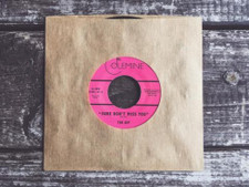 "The Dip - Sure Don't Miss You - 7"" Vinyl"