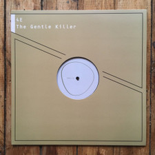 "4E - The Gentle Killer - 12"" Vinyl"