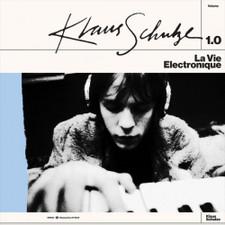 Klaus Schulze - La Vie Electronique Vol. 1.0 - 2x LP Vinyl