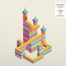 Stafford Bawler / Obfusc / Grigori - Monument Valley Original Game Sountrack - 2x LP Vinyl
