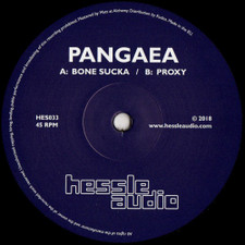 "Pangaea - Bone Sucka / Proxy - 12"" Vinyl"