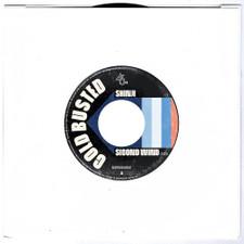 "Shinji - Second Wind / Grand Mash - 7"" Vinyl"