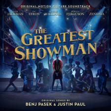 Various Artists - The Greatest Showman (Original Motion Picture Soundtrack) - LP Vinyl
