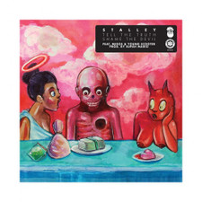 Stalley - Tell The Truth: Shame The Devil - LP Vinyl