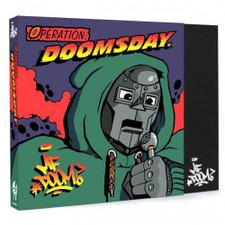"MF Doom - Operation: Doomsday 7"" Collection - 7x 7"" Vinyl Box Set"