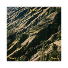 "Kuzich - Dawn Chorus - 12"" Vinyl"