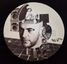 Adrian Sherwood - At The Controls - Single Slipmat