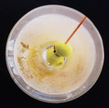 Martini -   - Single Slipmat