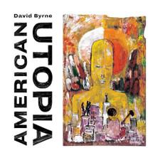 David Byrne - American Utopia - LP Vinyl