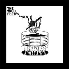 The Skull Eclipses - The Skull Eclipses - LP Vinyl