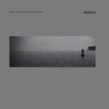 """Steve O'Sullivan & Mike Schommer - Submerged - 12"""" Vinyl"""