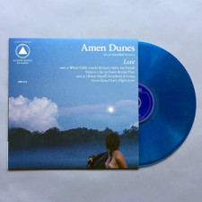 Amen Dunes - Love - LP Colored Vinyl