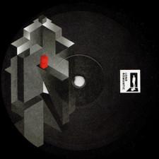 "Carl Finlow - Anomoly - 12"" Vinyl"