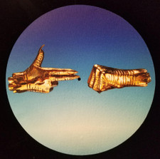 Run The Jewels - 3 - Single Slipmat