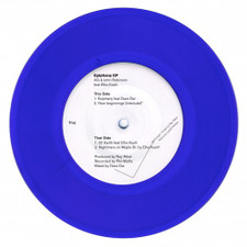 "AG & John Robinson - Epiphany - 7"" Colored Vinyl"