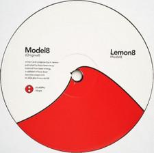 """Lemon8 - Model8 - 12"""" Vinyl"""