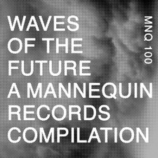 Various Artists - Waves Of The Future - 2x LP Vinyl