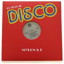 "Myron & E - Do It Do It Disco - 12"" Vinyl"