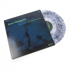Dave Chappelle - Double Feature - The Age Of Spin / Deep In The Heart Of Texas - 4x LP Colored Vinyl