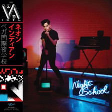Neon Indian - Vega Intl. Night School - 2x LP Colored Vinyl