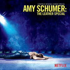 Amy Schumer - The Leather Special - 2x LP Vinyl