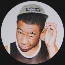 Tyler, The Creator - #3 - Single Slipmat