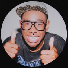 Tyler, The Creator - #2 (Glasses) - Single Slipmat