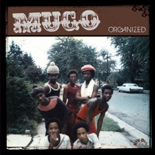 Mugo - United - LP Vinyl