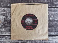 "Black Market Brass - War Room / Into The Thick - 7"" Vinyl"