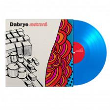 Dabrye - Instrmntl - LP Colored Vinyl