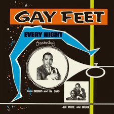 Various Artists - Gay Feet - LP Vinyl
