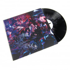 Shigeto - The New Monday - 2x LP Colored Vinyl