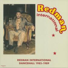 Various Artists - Redman International Dancehall 1985-1989 - LP Vinyl