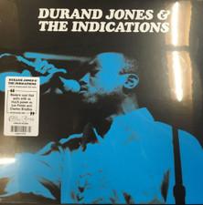 Durand Jones & The Indications - Durand Jones & The Indications - LP Colored Vinyl
