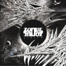 Zombie Zombie - Livity - LP Vinyl