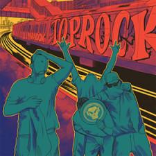 """Paradox - Toprock - 12"""" Vinyl"""