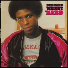 Bernard Wright - Nard - LP Vinyl
