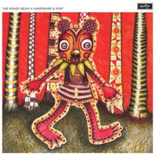 Hampshire & Foat - The Honey Bear - LP Vinyl