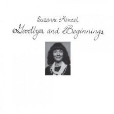Suzanne Menzel - Goodbyes and Beginnings - LP Vinyl