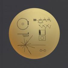 Various Artists - Voyager Golden Record - 3x LP Colored Vinyl Box Set
