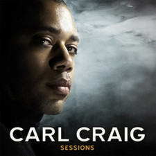 Carl Craig - Sessions - 3x LP Vinyl